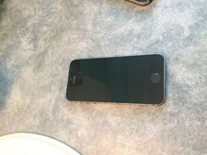 iPhone 5s as is