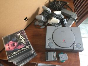 Sony Playstation 1 LOT