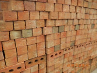 Bricks - Aztec Sandstone Buff
