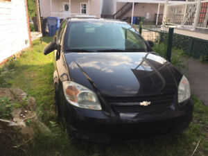 Chevrolet Cobalt 2005 (pour pièces)