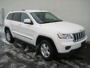 Jeep Grand Cherokee 4WD 4dr 2012