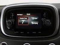 2015 FIAT 500X 1.6 Multijet Cross 5dr SUV 5 Seats