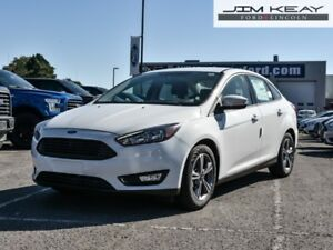2017 Ford Focus SE  - $64.76 /Wk