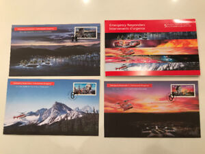 Canada Post Official First Day Covers