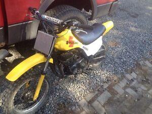 Suzuki ds80 $500