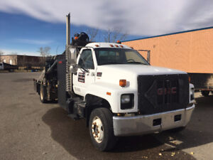 GMC C6500 for SALE