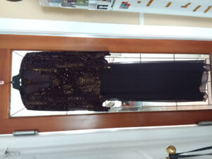 3 Mother of the  bride dresses,