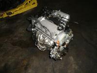JDM HONDA CIVIC D16Y8 VTEC ENGINE, 5SPEED TRANSMISSION