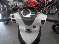 A NEW SYM SYMPHONY 125 ST SCOOTER CHORLEY 01257 230300