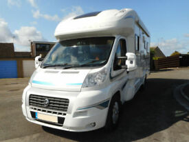 Auto-Trail Savannah 2011 luxury motorhome for sale, Cirencester