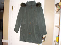 GOOSE DOWN WINTER JACKET **NWT