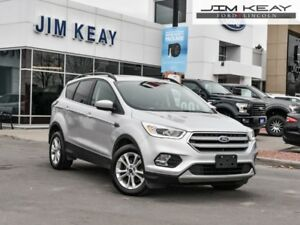 2017 Ford Escape SE  - Bluetooth -  Heated Seats - $87.93 /Wk