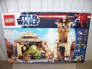 LEGO STAR WARS **NEUF** / **NEW**   9516 / 75005 West Island Greater Montréal image 1
