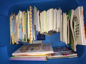 Over 80 Childrens Story Books