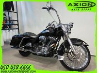 2006 Harley-Davidson FLHR ROAD KING 59,53$/SEMAINE