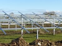 Structural engineering for renewable energy and more