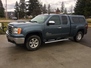 2013 GMC Sierra Z71 Kodiak for sale