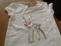 Ted baker t shirt brand new with tags