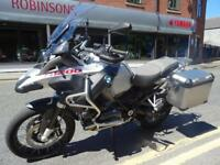 2016 65 Reg BMW R1200GS Advenure 5339 miles