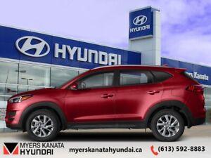 2019 Hyundai Tucson 2.0L Preferred FWD  - $177.40 B/W