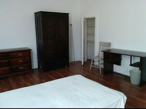 Shared accomodations  $750/month (Bathurst & College)