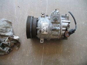 2006 Jetta 2.5L A/C Compressor
