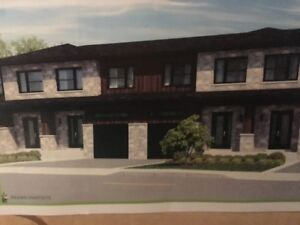 NEW TOWNHOUSE FOR RENT   I,LLE-PERROT      July 1st