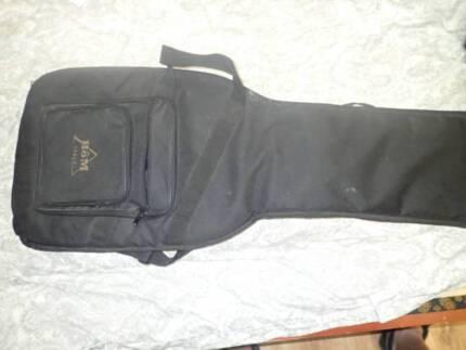 guitar case electric guitar bag padded case