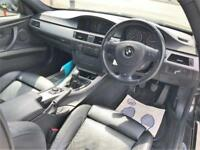 2012 BMW 3 Series 2.0 318i Sport Plus 2dr Petrol black Manual