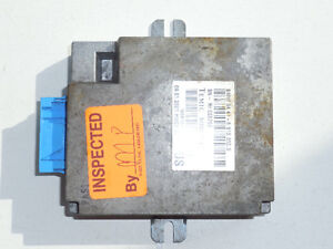 BMW 750Li 540i X5 1995-2007 Voice Input Control Unit 84416913352