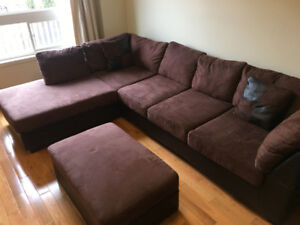 sectional on sale