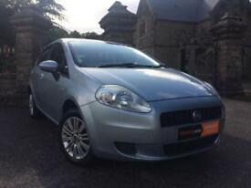 2006 (06) Fiat Grande Punto 1.2 Dynamic ** New Mot Issued On Purchase **