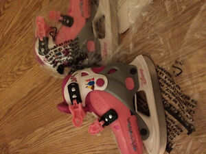 Brand New Disney Princess Ice Skates