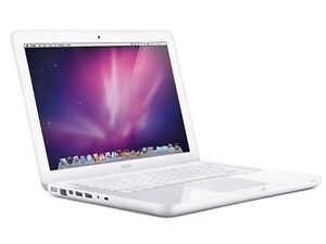 APPLE MACBOOK 13 C2D 2.26 GHZ 4GB 500GB  EL CAPITAN 10.11.6,OFFICE PRO 2013 FINAL CUT PRO,LOGIC PRO,MASTER Suite adobe