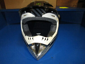 MONSTER HELMETS MOTOCROSS BRAND NEW IN STOCK FREE SHIP Prince George British Columbia image 4