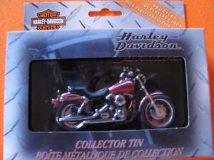 Collector Harley Davidson Playing Cards