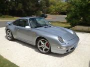 Porsche 1990   964 C4   / 993 Turbo 96' full body Hillarys Joondalup Area Preview