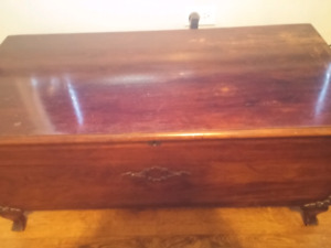 Cedar Chest, limited edition