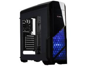 ordinateur gamer i7 2600 intel 8 coeur 1050 gtx