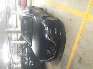 2014 Mazda 3 GX