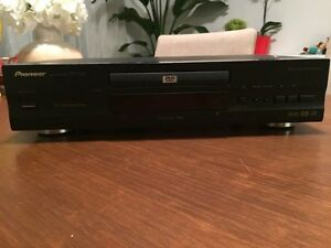 Pioneer DVD player