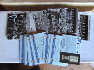 HOCKEY CARDS - HIGHLINER - multiple sets