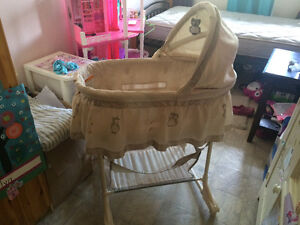 Bassinet great condition