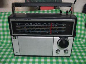 Radio onde courte