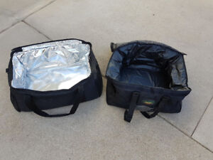 Food Carrying Bags