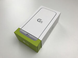 LG G5! - NEW CONDITION! - WITH BOX