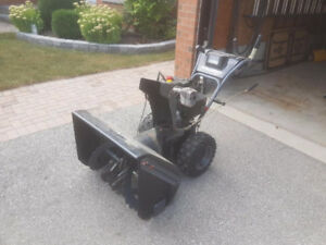 Snow Blower for Sale!!