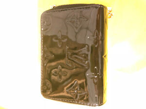 100%100% Authentic Louis Vuitton money and key wallet