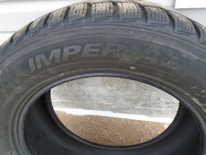 4 - P275/55/20 Tires in good shape