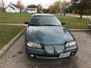 Pontiac Grand AM se